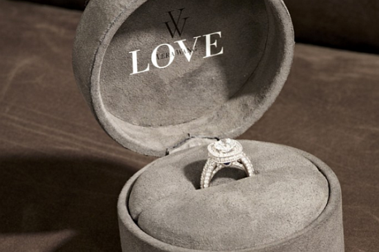Vera Wang Wedding Ring Sets