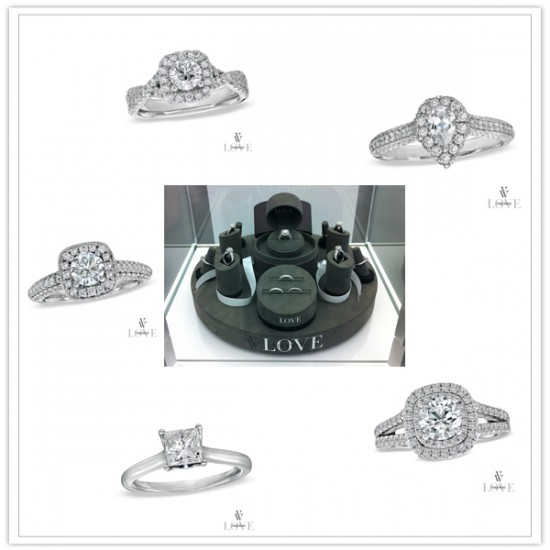Vera Wang Wedding Rings Zales