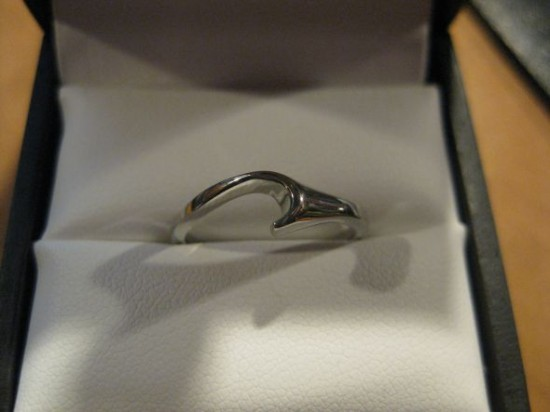 Walmart White Gold Wedding Bands