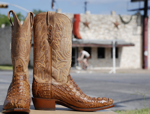 Western Boots Lucchese