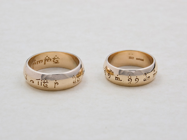 Why Are Wedding Rings Made Of Gold