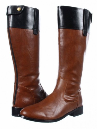 Wide Calf Boots For Women Under 50