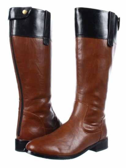 f70ce0012b4 Wide Calf Boots For Women Under 50