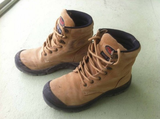 Work Boots For Women Brisbane