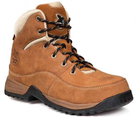 Work Boots For Women Steel Toe