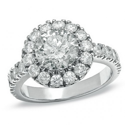 Rings Wedding For Women Zales