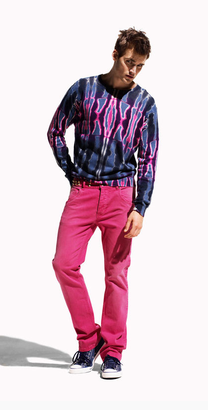 80s Clothing For Men