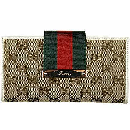 Authentic Gucci Wallets Women