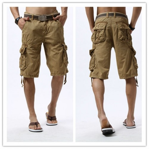 Best Cargo Shorts For Men