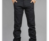 Black Skinny Jeans Men for Stylish Appearance