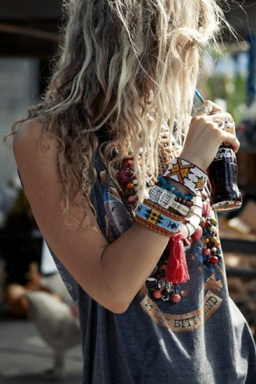 Boho Fashion Jewellery