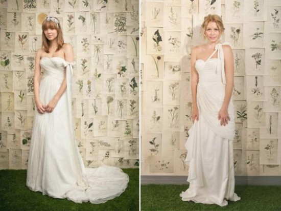 Bridal Chic Gowns