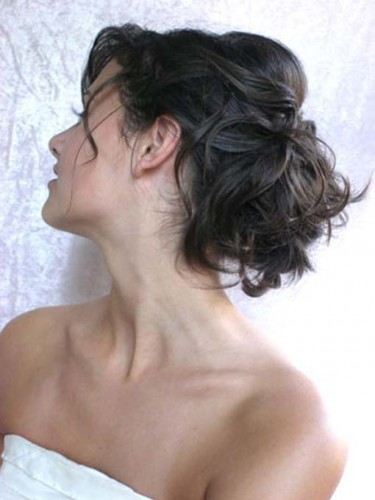 Bridal Hair Updos Pictures