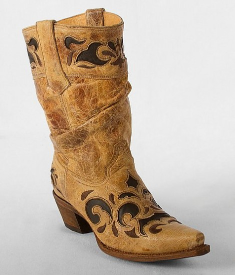 Corral Cowgirl Boots for Women