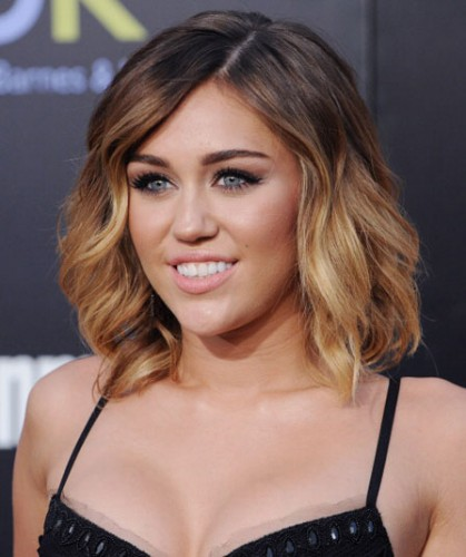 Cute Color For Short Hair