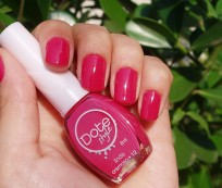 Nail Polish Style for Beautify Our Finger Nail