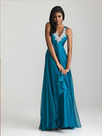 Fashion Dress Prom Night Picts
