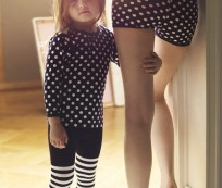 Fashion Style for Toddler Cute Appearance