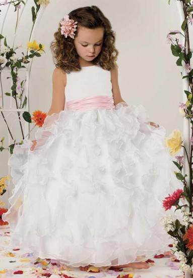 Flower Girls Dresses Cheap