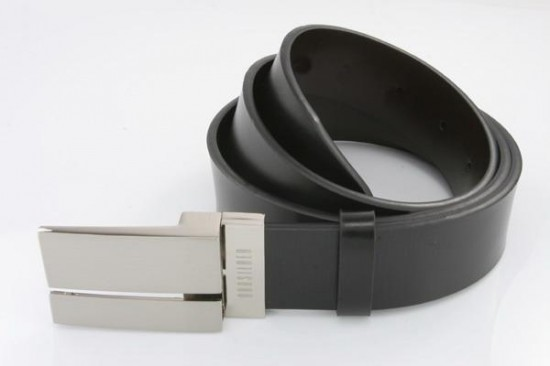 Gents Leather Belt Photos