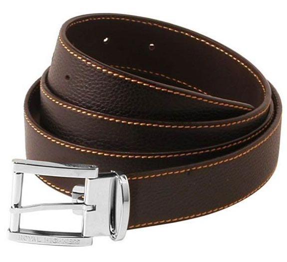 Gents Leather Belt Picts Fashion Belief