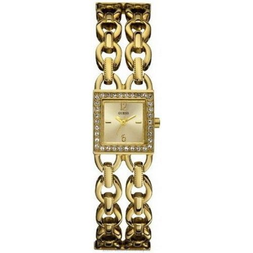 Gold Guess Wrist Watches for Women Photos