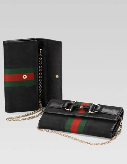 Gucci Wallet On Chain Photos