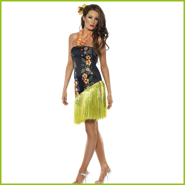 Perfect Choose Loosefitting Hawaiian Print Dresses Known As Muumuus For Women Other Options Include Aloha Shirts  Coconut And Coral Are Options That Fit With Hawaiianstyle Clothing Add A Floral Lei To Any Outfit For A Festive Occasion