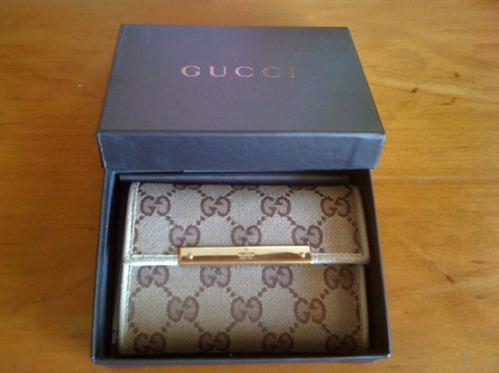 Know Original Gucci Wallet