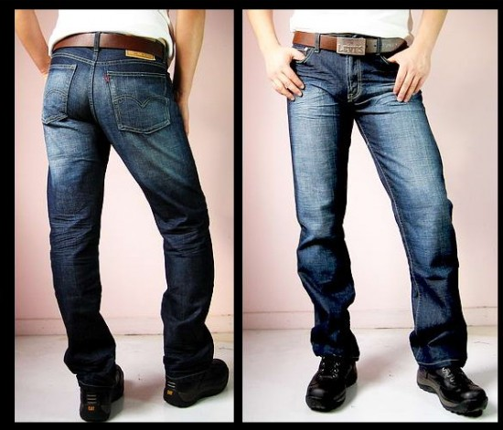 Levis Jeans For Men Sale