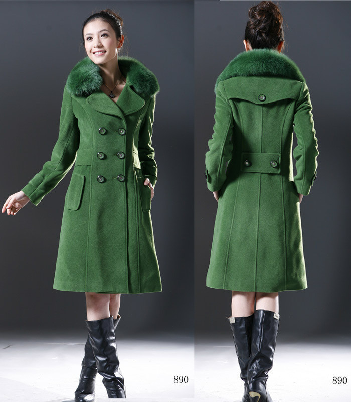 Some women long coat suits usually are worn by women for the special or formal winter occasion. For some casual activity or occasion, I think women long