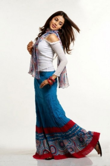 Long Indian Skirts For Women