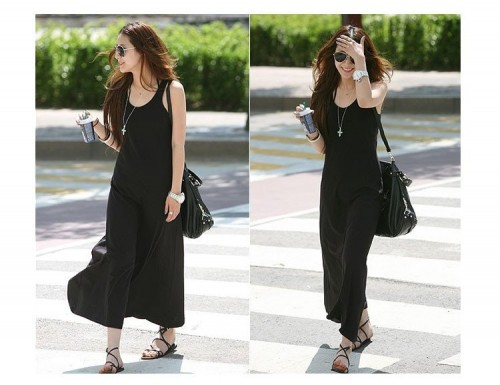 Long Skirts For Plus Size Women