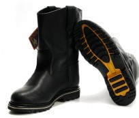 Man Riding Boots Fashion for Stylish Rider