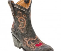 Old Gringo Women's Boots for the Special and Unique Outlook