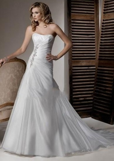 Pre-Teen Wedding Dress