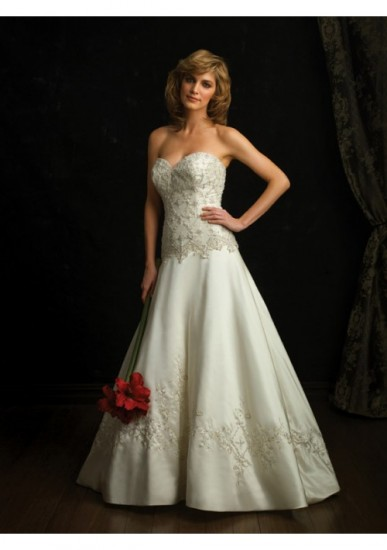 Pre-Teen Wedding Dress Picts