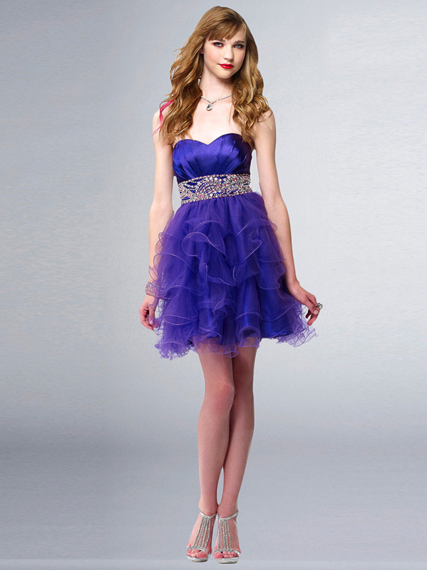 Prom Dresses For Short Girls Fashion Belief