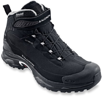 Salomon Winter Boots