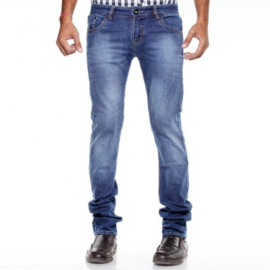Slim Fit Jeans Men