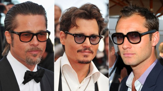 Sunglasses Styles for Men 2011