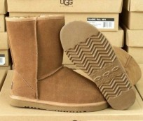 Many Designs of Ugg Snow Boots