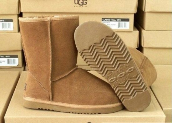 Ugg Snow Boots For Men