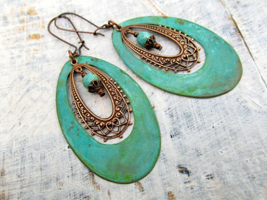 Unique Bohemian Jewelry
