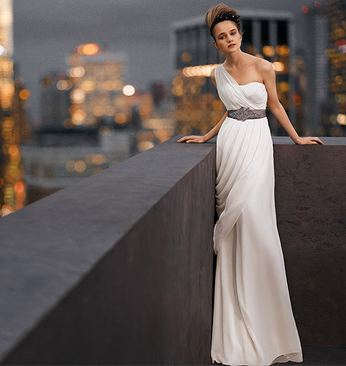 Vera Wang Bridal Dresses At David's Bridal