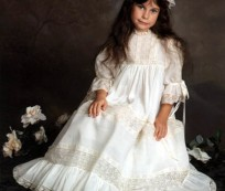 Victorian Clothing for Girls in Modern Era
