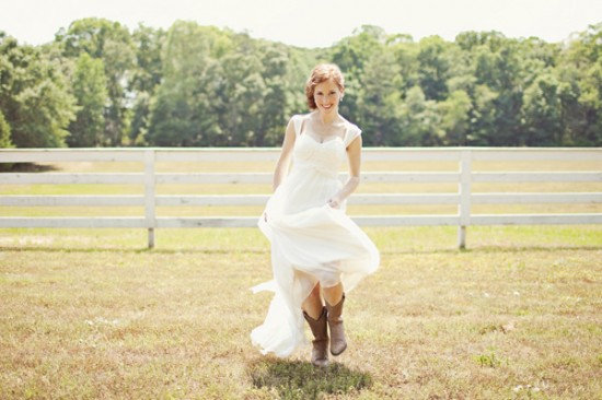 Wedding Cowgirl Boots Women