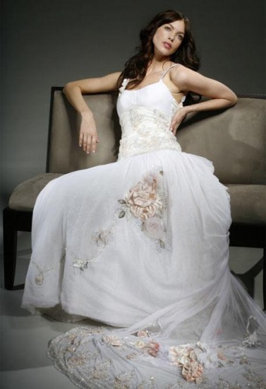 Wedding Gown Patterns