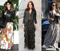 Long Skirt for Stylish and Trendy Women