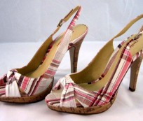 Footwear for Women and the Function